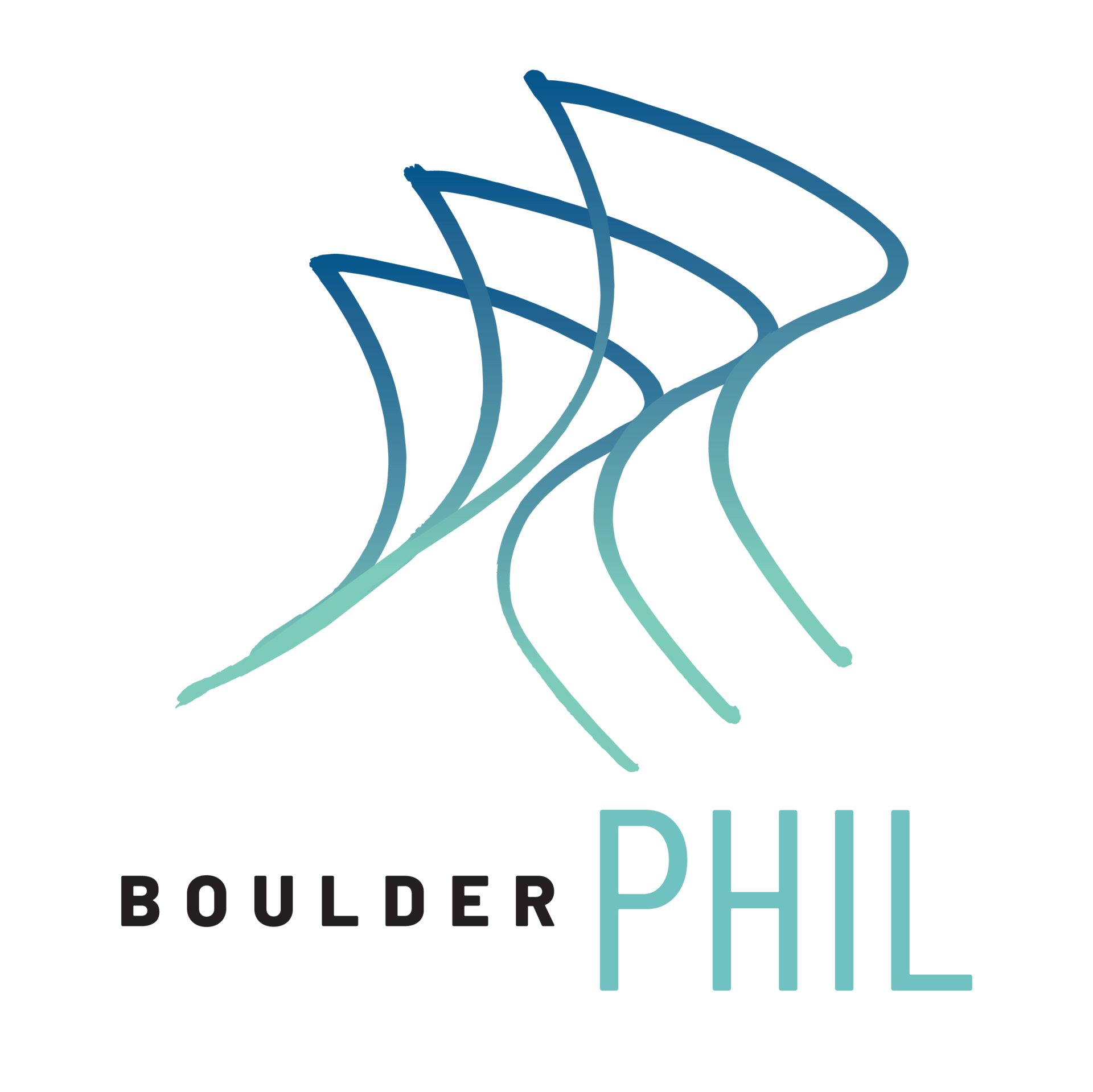 Boulder Phil VIRTUAL Gala - Come As You Are