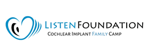 Cochlear Implant Family Camp - June 13 - 16 2019