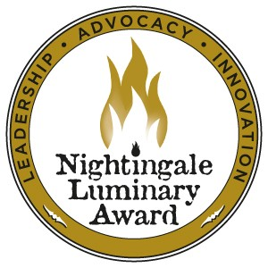 2016 Nightingale Luminary Awards