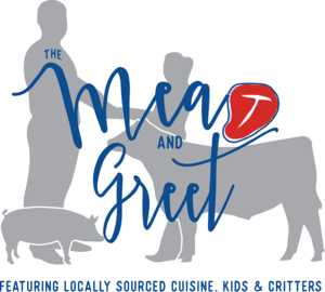 Meat & Greet presented by Colorado FFA Foundation and Cherry Creek Mortgage