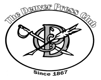 Denver Press Club\'s 25th Annual Damon Runyon Award Banquet