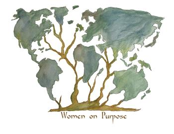THE ROOT WEAVERS PRESENTS WOMEN ON PURPOSE 24 Ideas to Rock Your World