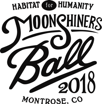 2018 Habitat for Humanity\'s Moonshiner's Ball