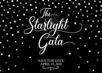 Chelsea Hutchison Foundation Presents - The Starlight Gala