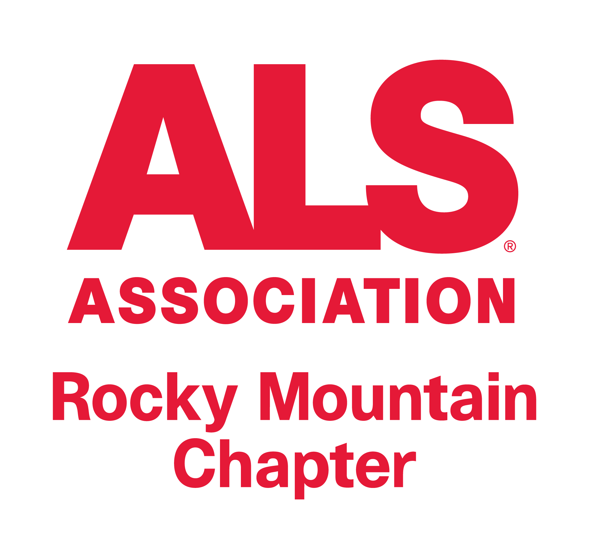 The ALS Association, Rocky Mountain Chapter