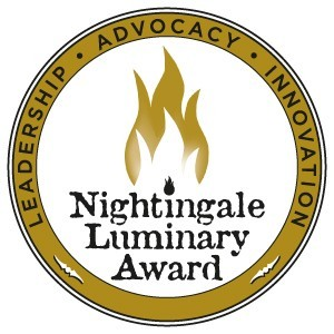 2019 Nightingale Luminary Awards