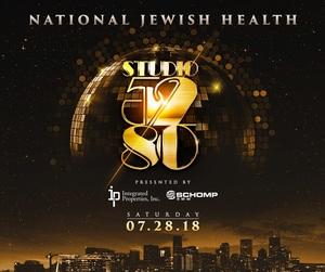 National Jewish Health Studio 5280