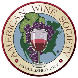 American Wine Society Colterris Winery Dinner