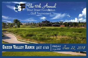 Stout Street Foundation\'s 12th Annual Golf Tournament