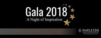 14th Annual Mapleton Education Foundation Gala