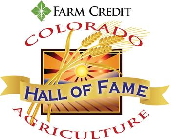 Farm Credit – Colorado Agriculture Hall of Fame Banquet