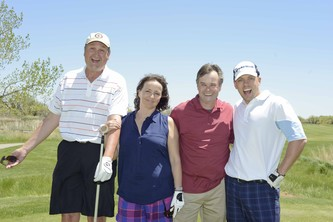 May 24, 2013 Stout Street Foundation's 7th Annual Golf Tournament