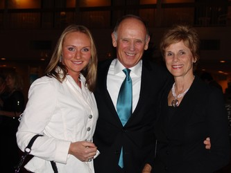 January 27, 2012 Colorado Tennis Hall of Fame Presents Hall of Fame Awards