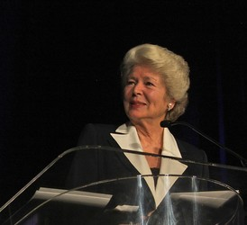 Marilyn Van Derbur Atler, Lifetime Achievement award winner