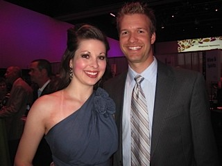 June 09, 2012 The Wine Event, Benefiting Children's Hospital Colorado's Colorado's Institute for Maternal & Fetal Health