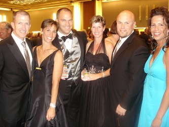 September 15, 2007 Open to a New Beginning: Children's Hospital 30th Ann. Gala