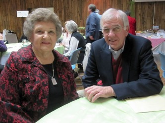 Eunice and Jim Brenneman