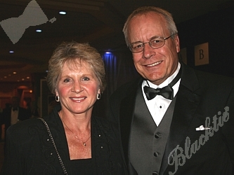 Bob and Mary O'Neal