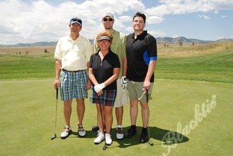 Canyon 5A: Joyce Browning, Robert Degraw, Byron Carney, Jeff Repert