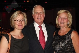 The Piton Foundation's Lisa Montagu and Dave & Debbie Younggren