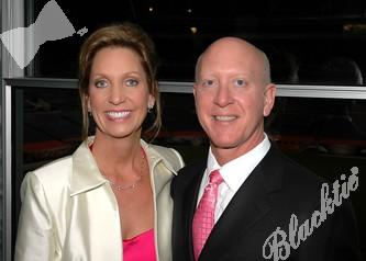 Margaret Kelly (CEO Of Remax) with her husband John Kelly