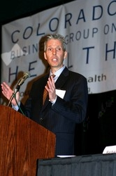 David Hunnicut talks straight about frightening trends in our health care system - and what we can do about it now.