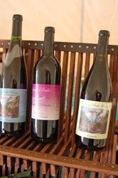 Snowy Peaks Wines features a diverse bottle selection