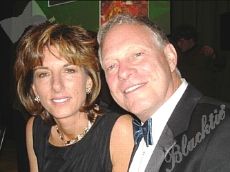Previous Photo, Katharine Gold with Allied Jewish Federation's <b>Alby Segall</b>, ... - newpicde2f52d07bf58aee16992e0f450ed3e2