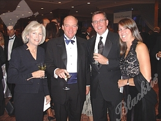 Ann and John Pritzlaff and Beth and Kevin Starkey