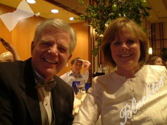 Blacktie Photos Channel 7 News Mike Landess And Wife