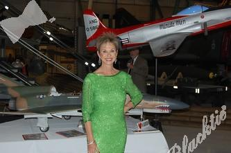 O Meara Ford >> Blacktie | Photos | Bonnie Murray of O'Meara Ford is used to posing with vehicles, but none like ...