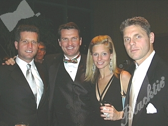 Blacktie Photos Jeff Johnson And Chris Rule With