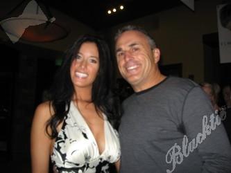 Blacktie Photos Isabella Mendoza And Matt Klaess