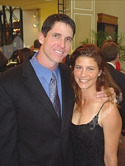 Blacktie Photos Ed And Lisa Mccaffrey Modeled In The
