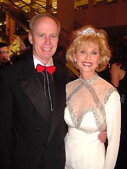 O Meara Ford >> Blacktie | Photos | Brian O'Meara and Bonnie Murray of O'Meara Ford. Mr. O'Meara's grandfather ...