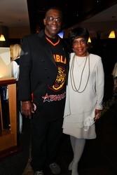 Blacktie Photos Celebrity Waiter And Bronco Alum