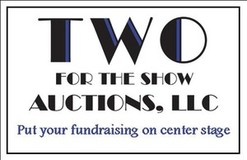 Two for the Show Auctions, LLC
