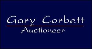 Gary Corbett Auctioneer
