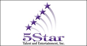5 Star Talent & Entertainment